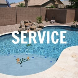 Photo Of Go N Deep Pool And Spa Service Las Vegas