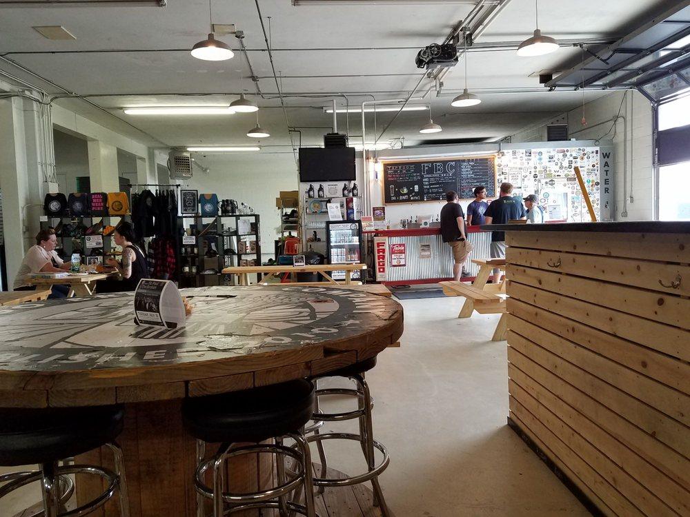 Social Spots from The Fargo Brewing Company