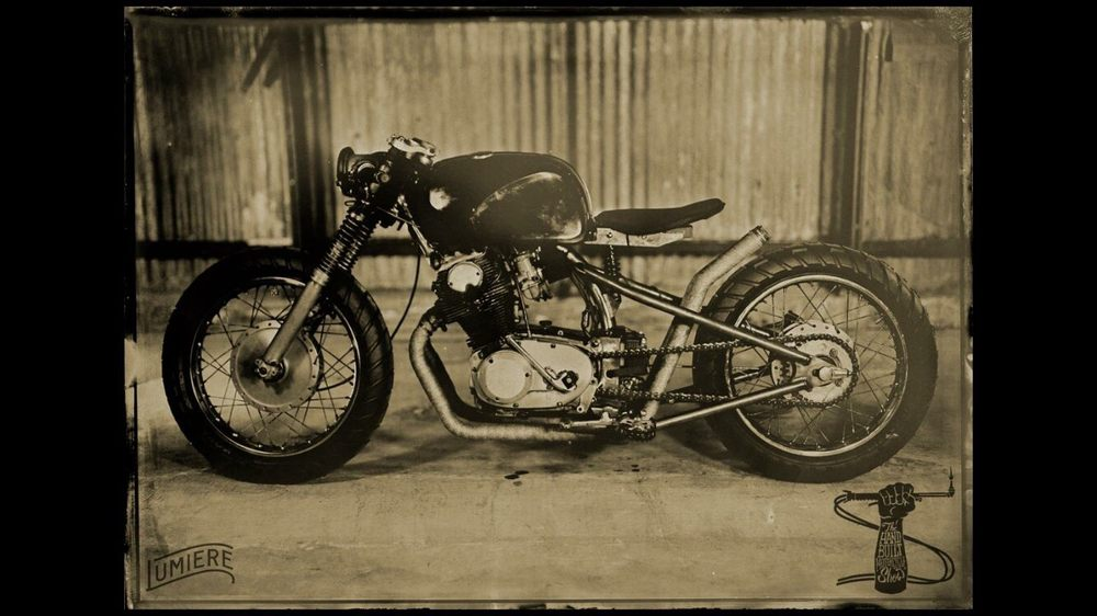 Flash Motorbikes