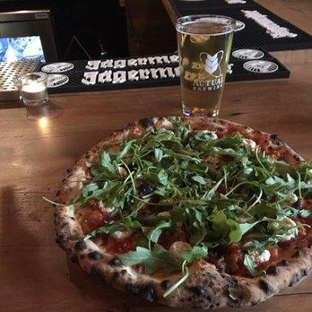 Paulie gee s vegan pizza recipes