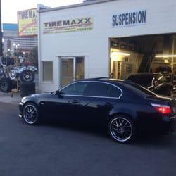 Tire Maxx Car Care Auto Repair 2950 S Virginia St Reno Nv