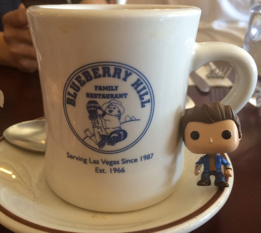 Coffee cup family restaurant - Photo Of Blueberry Hill Family Restaurant Las Vegas Nv United States Dean