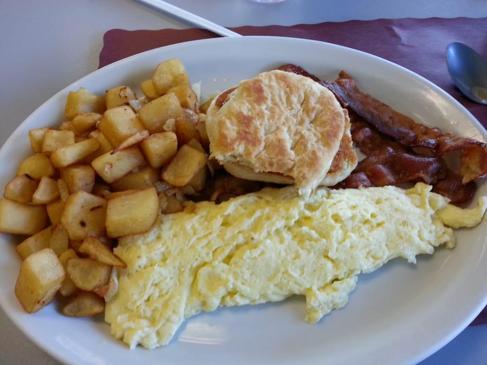 Dino's Breakfast & Lunch: 222 Scranton Carbondale Hwy, Eynon, PA