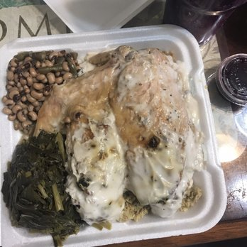 All You Can Eat Soul Food Off Hwy