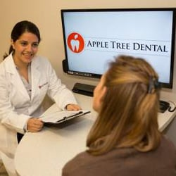 Apple Tree Dental - 13 Reviews - General Dentistry - 430 N ...