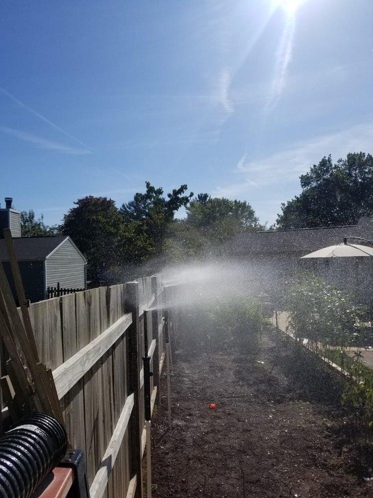 Imperial Irrigation & Lighting: South Riding, VA