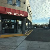 Photo Of Thai Delicious Restaurant Tigard Or United States Fast Service