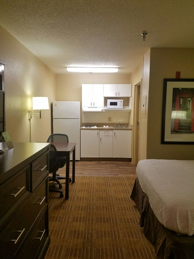 Photo Of Extended Stay America Nashville Airport Tn United States