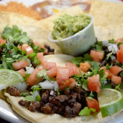 Photo Of El Dorado Anchorage Ak United States Tacos De Asada