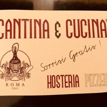 Cantina e cucina 346 photos 244 reviews italian via del governo vecchio 87 centro - Cucina e cantina ...