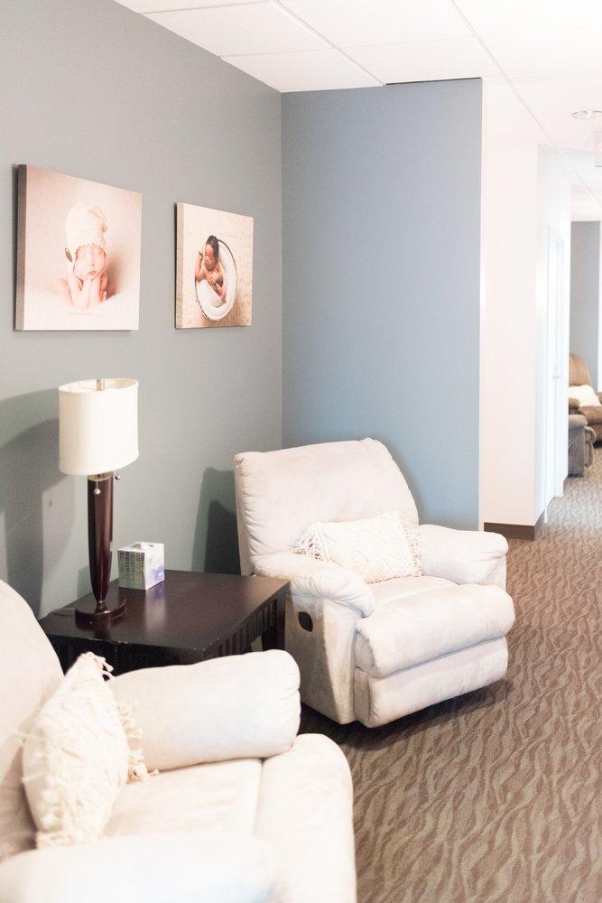 Premier Birth Center Chantilly: 4200A Technology Ct, Chantilly, VA