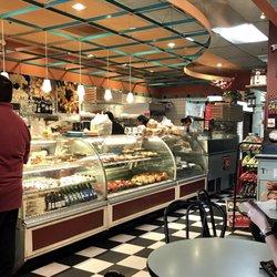 Cherry Pick Cafe  S Hill St