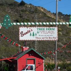 Santa's Tree Farm - Nurseries & Gardening - Yelp