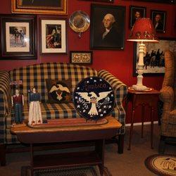 Photo Of Colonial House   Carthage, MO, United States. Americana