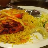 Photo Of Kasba Halal Restaurant Seattle Wa United States En Looked