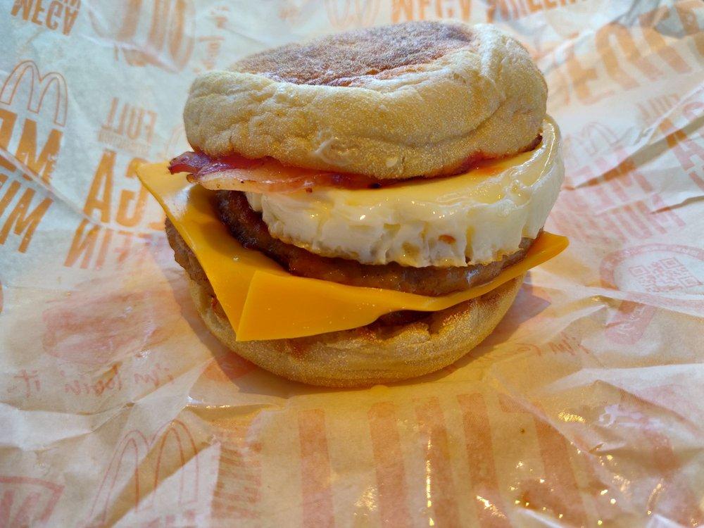 McDonald's Shichijo Keihan