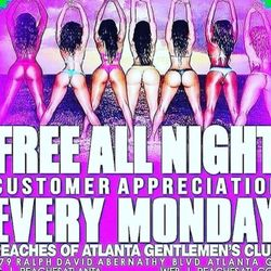 Atlanta adult entertainment good