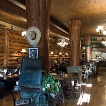 Photo Of Antlers Inn Walden Co United States One The Dining