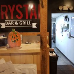 Photo Of Crystal Bar Grill Mora Mn United States