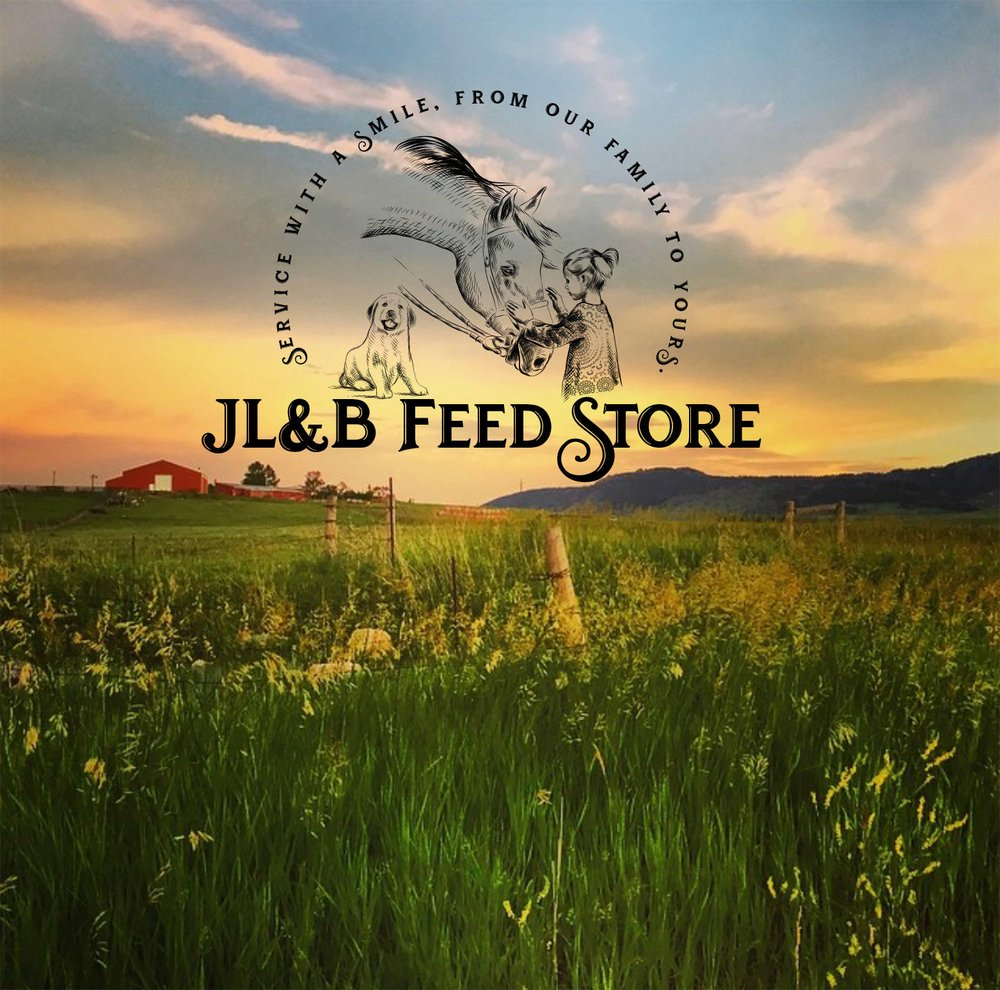 JL&B Feed Store: 7040 Indiana St, Arvada, CO