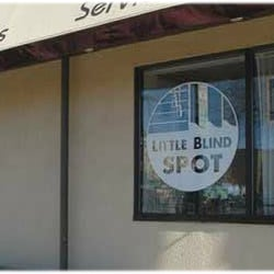 Little Blind Spot Shades Amp Blinds 17 8th Ave S