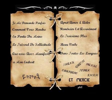 Librairie Carcajou
