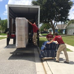 Merveilleux Photo Of Fischer Brothers Moving U0026 Storage   Lake Mary   Lake Mary, FL,