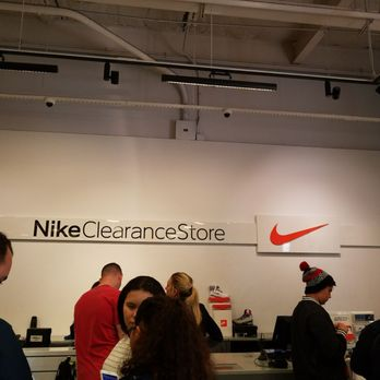 the best attitude 509f4 80c77 Photo of Nike Clearance Store - Alpine, CA, United States