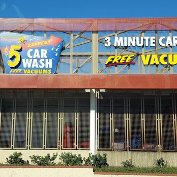Star Car Wash El Cajon