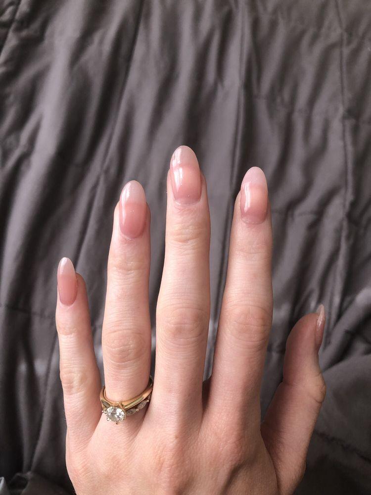 Starlight Nails: 4001 N 9th St, Arlington, VA