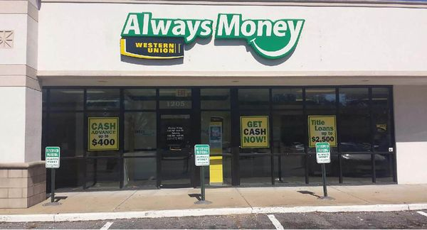 Cash advance in virginia photo 3