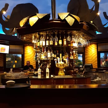 Etonnant Photo Of Elephant Bar Restaurant   Chandler, AZ, United States. Awesome Bar!
