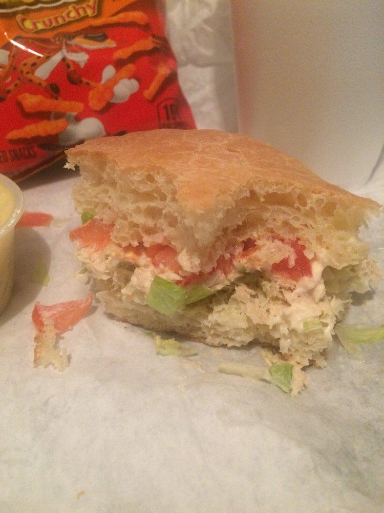 Sourdough Bread Deli: 4120 W 15th St, Plano, TX