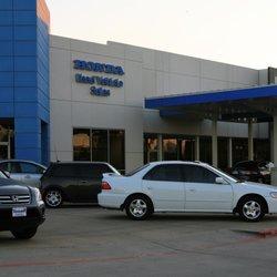 Vandergriff Honda - 25 Photos & 122 Reviews - Car Dealers - 1104 W