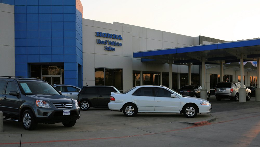 vandergriff honda 25 photos 104 reviews dealerships