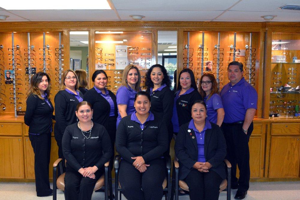 The Eye Experts: 1315 E 6th St, Weslaco, TX