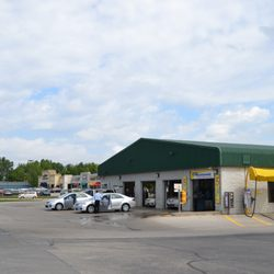 Pdq car wash 26 photos 11 reviews car wash 2701 s oneida st photo of pdq car wash green bay wi united states solutioingenieria Images
