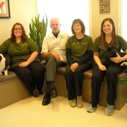 Westside Pet Hospital - 21 Reviews - Veterinarians - 133 SW