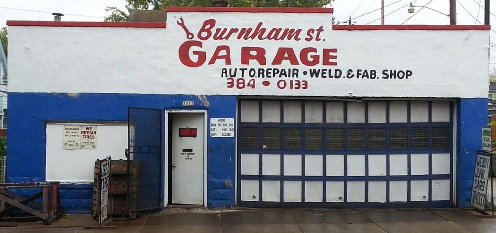 Burnham St Garage Tires W Burnham St Burnham Park - Mr ps tires milwaukee wisconsin