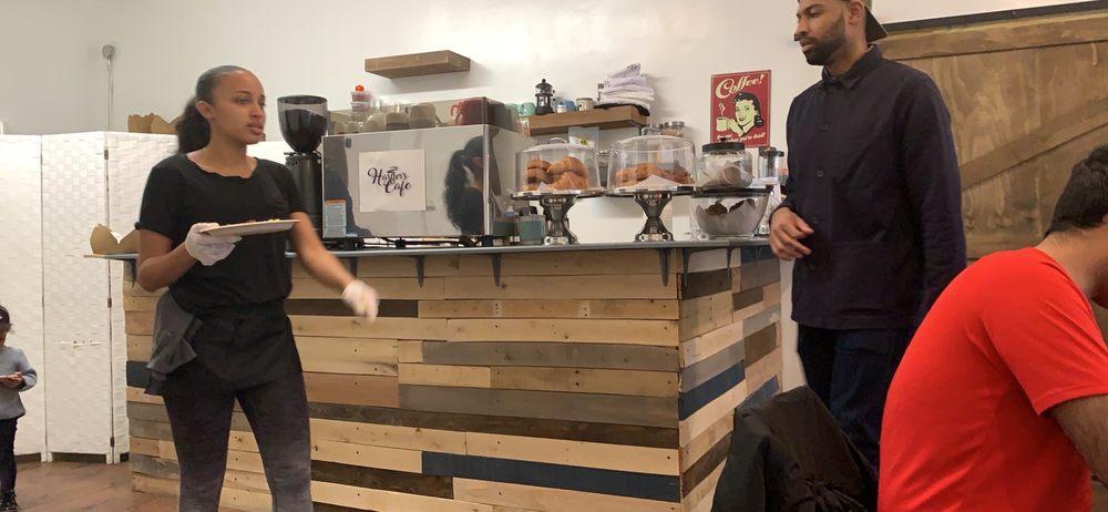 Harper's Cafe