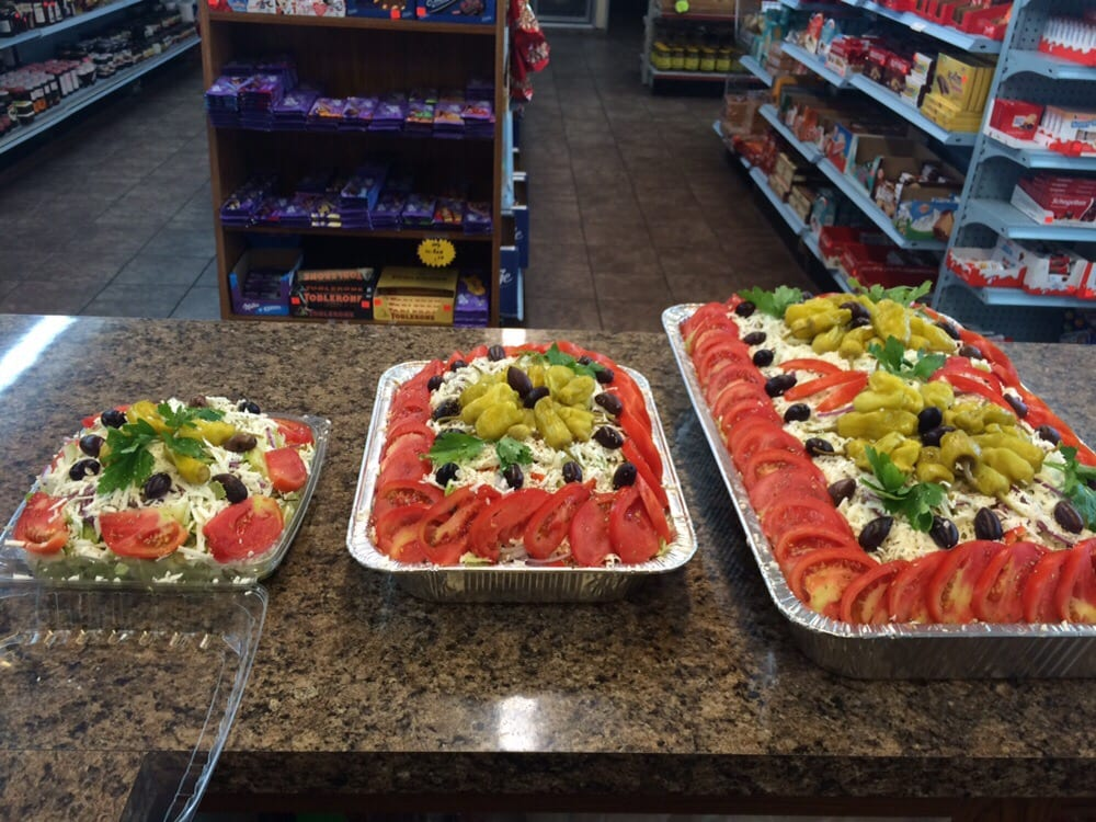 Michael's Deli & Produce: 3602 Grand Blvd, New Port Richey, FL