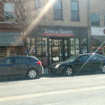 Franklin St Cafe Watkins Glen Ny