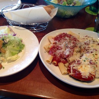 Olive Garden Italian Restaurant 17 Reviews Italian Restaurants 3030 Alpine Ave Nw Grand