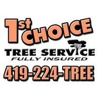 1st Choice Tree Service: 1881 N Dixie Hwy, Lima, OH