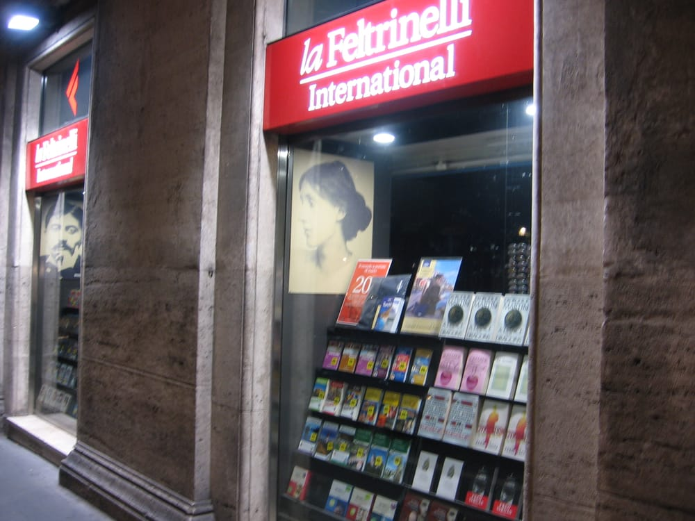 Feltrinelli International