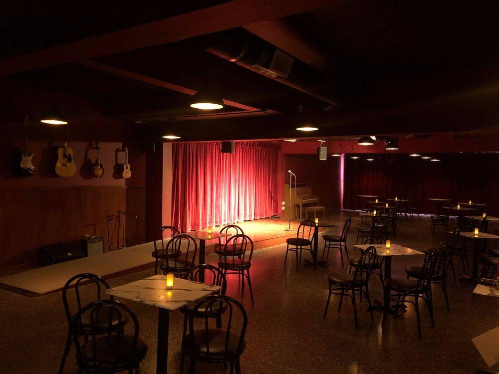 Alameda Comedy Club