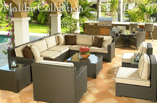 Wicker Stop Furniture Shops 4657 US Hwy 1 Rockledge FL United States
