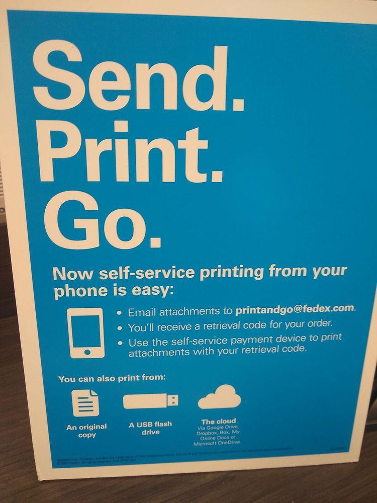 FedEx Office Print & Ship Center: 22972 Moulton Pkwy, Laguna Hills, CA