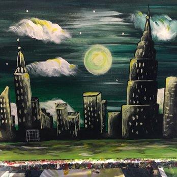Pinot Painting Staten Island