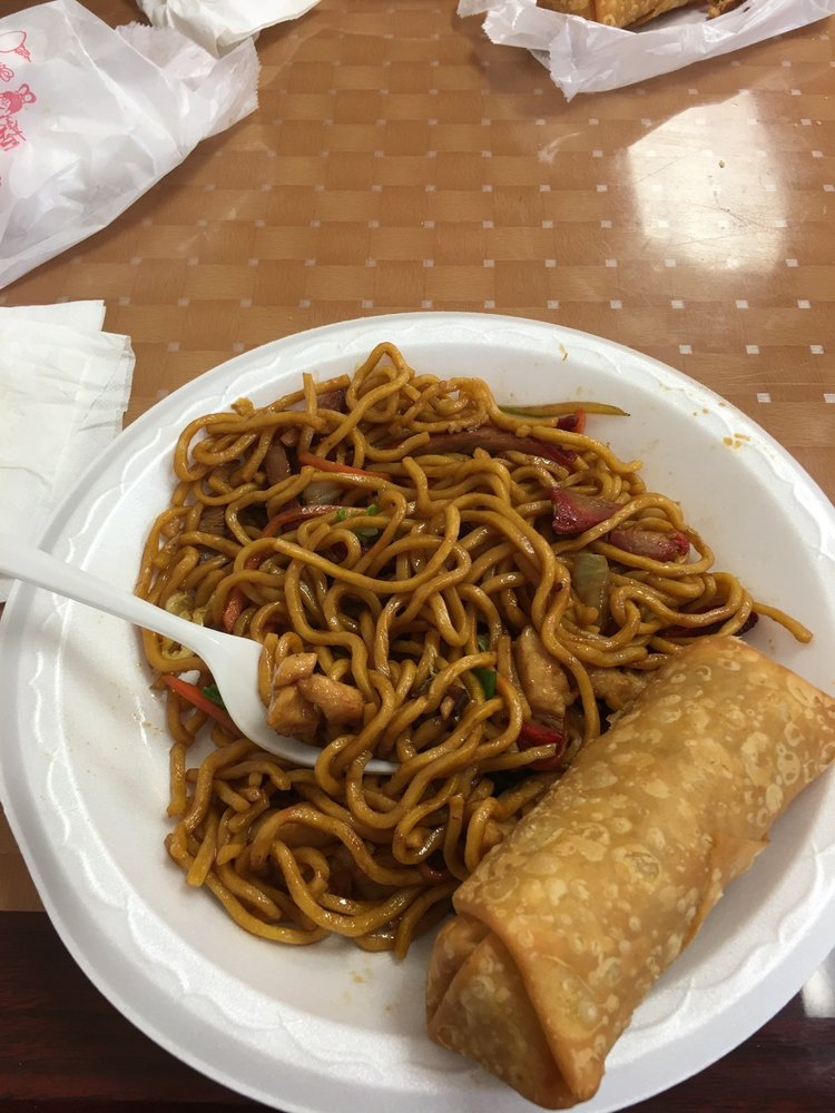 China Wok: 54 North Kennedy Dr, McAdoo, PA